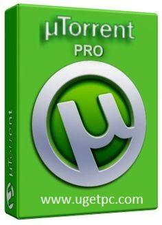 Utorrent pro -Ugetpc