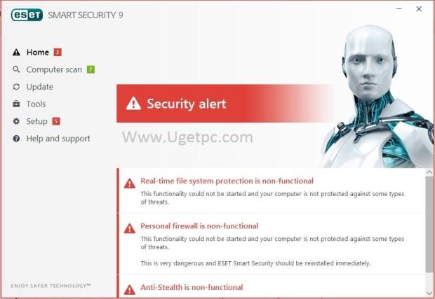 Serial Eset Smart Security Premium 10 >> CrackSoftPc | Get Free Softwares Cracked Tools - Crack,Patch