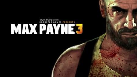 Max Payne 3-cover-UGetpc
