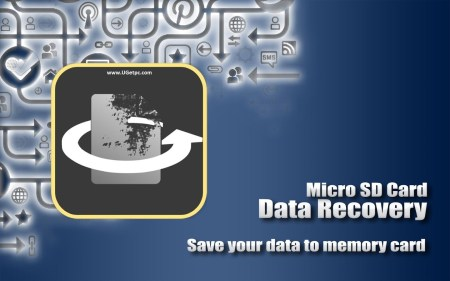 Micro Card Recovery-pic-UGetpc