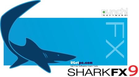 Shark-logo-UGetpc