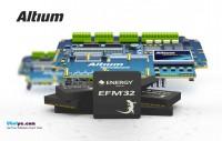 Altium Designer 16.1.0 Crack, Serial Number Free Here ! [Latest]