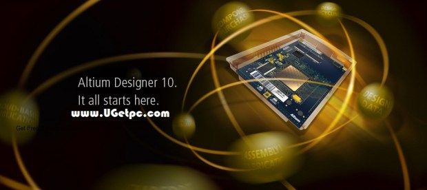 Altium-Designer-pic5-UGetpc