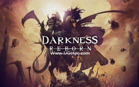 Darkness Reborn Hack-cover-UGetpc
