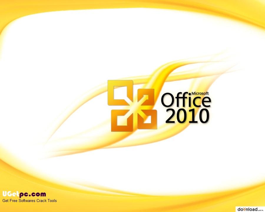 office 10 crack free