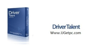 Driver Talent-cover-UGetpc