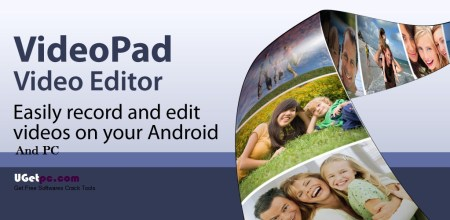 Videopad video editor activation code