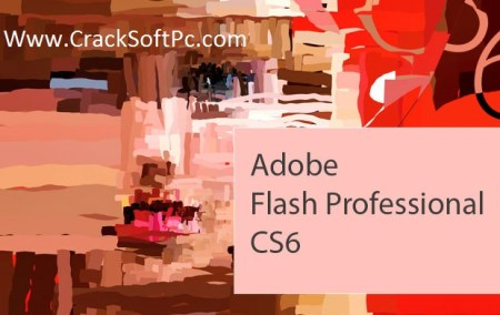 Adobe Flash Professional CS6-cover-CrackSoftPc