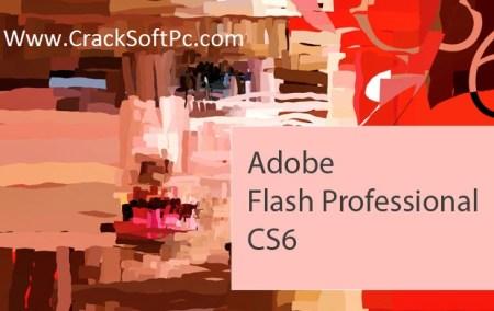 Adobe Flash Professional CS6-cover-CrackSoftPc
