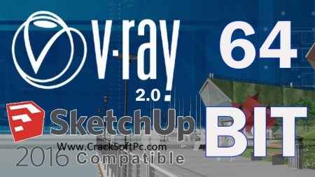 Vray-2-0-For-SketchUp-cover-CrackSoftPc