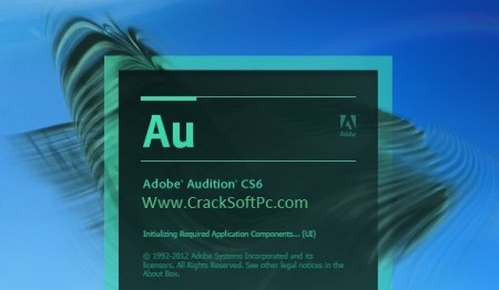 Adobe Audition CS6-Crack-Cover-CrackSoftPc