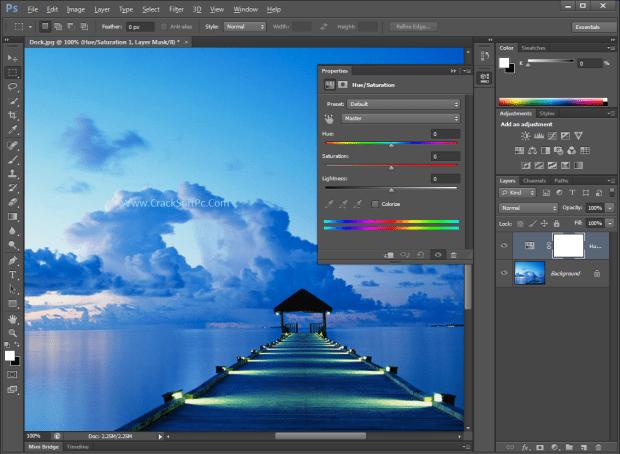Adobe Photoshop CS6 Serial Key (Generator Keygen and Activator 2018)-1