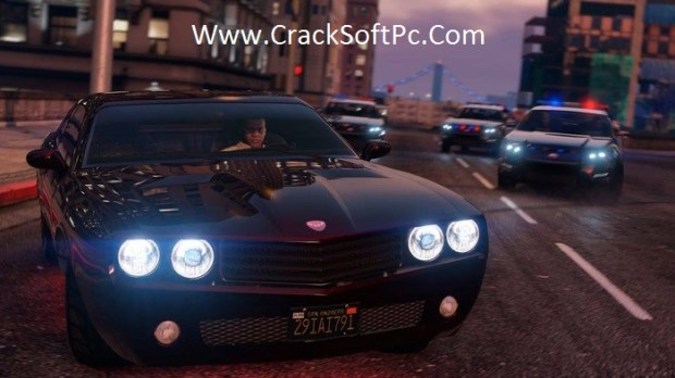 Grand-Theft-Auto-5-Pc-Code-CrackSoftPc
