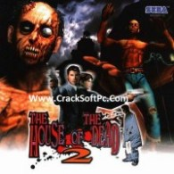 The House of the Dead 2 Full Version Free Download