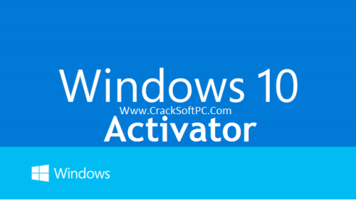 Windows 10-Activator-Cover-CrackSoftPC