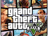 Grand Theft Auto 5 Download For Pc Free Full Version