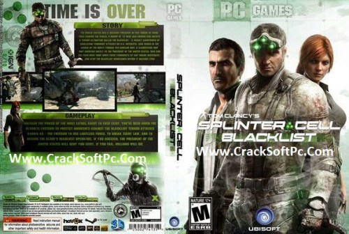 Splinter Cell Blacklist Pc Game-cover-cracksoftpc