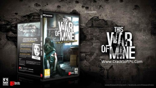 This War of Mine Free-download-cover-cracksoftpc