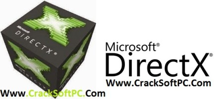 DirectX Download All-Versions-Cover-CrackSoftPC