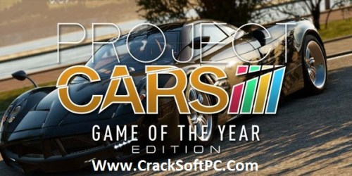 Project CARS Crack Free Download-Cover-CrackSoftPC