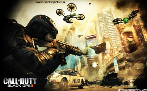 Call of Duty Black Ops 2 Download Free Cpver-CrackSoftPC