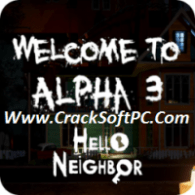 Hello Neighbor Alpha 3 Download Free Full Version For PC
