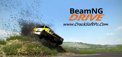 Beamng Drive Free Download Pc-Cover-CrackSoftPC