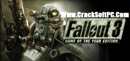 Download Fallout 3 PC Game-Cover-CrackSoftPc