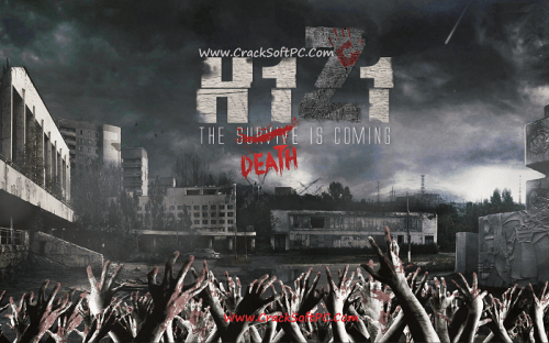 H1Z1 Free Download PC-Cover-CrackSoftPC