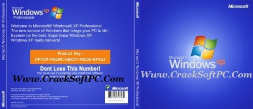 Windows XP Product Key List-Cover-CrackSoftPC
