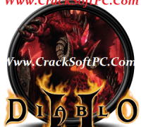 Diablo 2 Download Full Game Free For PC!