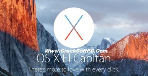 Download Mac OS X EL Capitan ISO File-Cover-CrackSoftPC