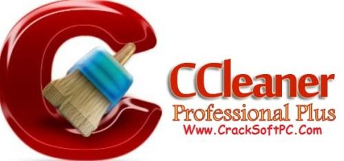 Ccleaner Professional Plus Crack 2017-Cover-CrackSoftPC