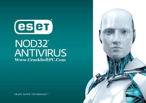 Eset Nod32 Keys Free-CrackSoftPC
