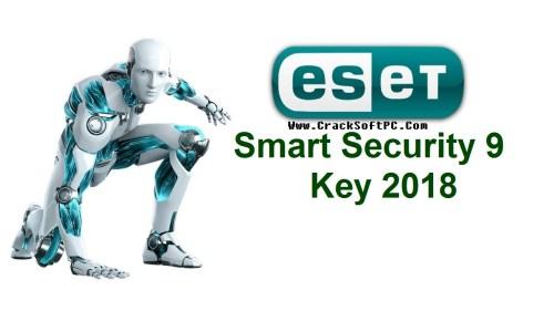 eset smart security 9 ключи 2017