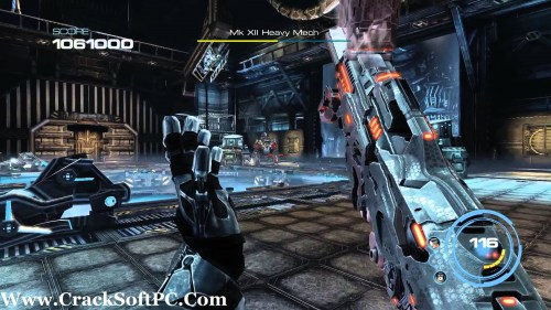 Alien Rage Game Free Download-pic-CrackSoftPC