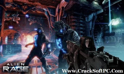 Alien Rage Game Free Download-main-CrackSoftPC