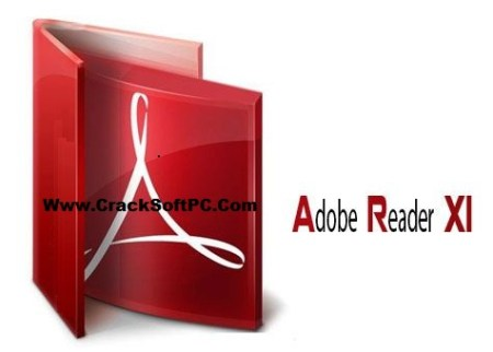 Adobe PDF Reader V11.0.10 Crack-Cover-CrackSoftPC
