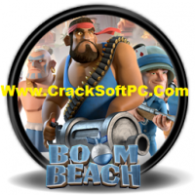 Boom Beach Mod APK 2018 Download [Updated Version] Free Here!