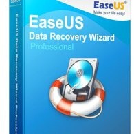 EaseUS Data Recovery Wizard Free Version Is Available Here!