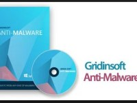 GridinSoft Anti-Malware 4.1.59 Key Download HERE !