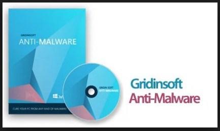 GridinSoft Anti Malware windows