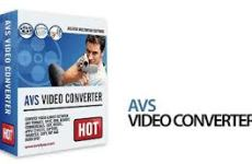 AVS Video Converter 12.1.2.669 Crack Download HERE !
