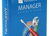 Windows 10 Manager 3.4.4 Crack Download HERE !