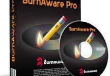 BurnAware Professional 13.7 Crack Download HERE !