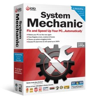System Mechanic 2017