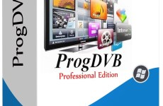 ProgDVB Professional 7.39.1 Crack Download HERE !