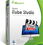 iSkysoft iTube Studio 6.1.1.6 Crack Download HERE !