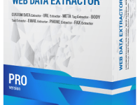 Web Data Extractor Pro 3.6 Crack Download HERE !