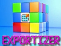 Exportizer Pro 8.3.3 Crack Download HERE !